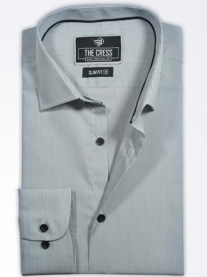 stripe-formal-shirt-grey-and-white