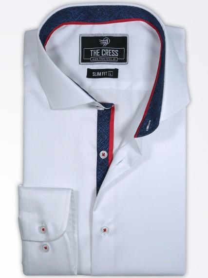 white-designer-formal-shirt